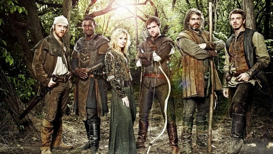 Robin Hood on FREECABLE TV