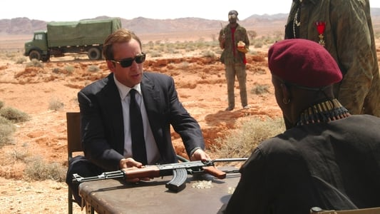 Lord of War on FREECABLE TV