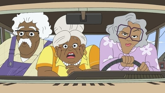 Tyler Perry's Madea's Tough Love on FREECABLE TV