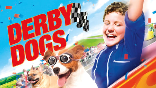 Derby Dogs on FREECABLE TV