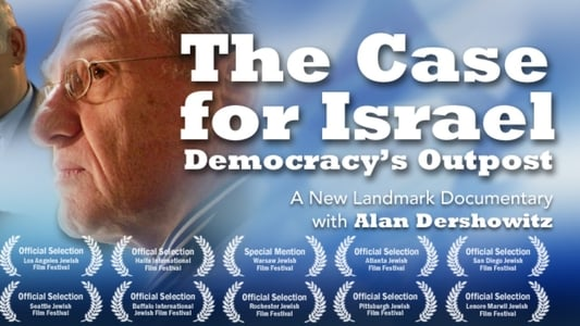 The Case for Israel: Democracy's Outpost on FREECABLE TV