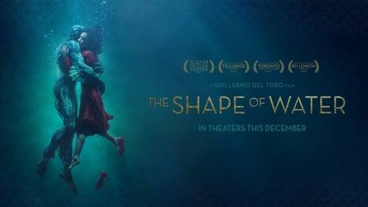 Người Đẹp Và Thủy Quái – The Shape of Water (2018)