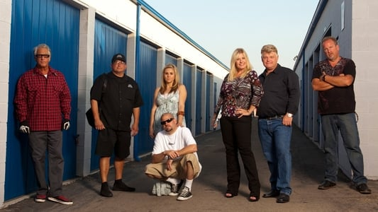 Storage Wars on FREECABLE TV