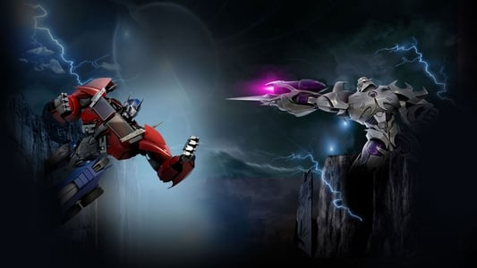 Transformers: Prime on FREECABLE TV