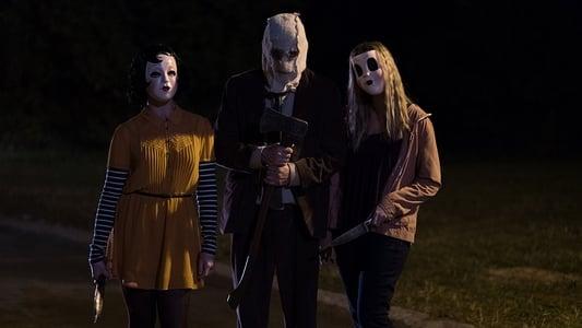 The Strangers: Prey at Night full movie