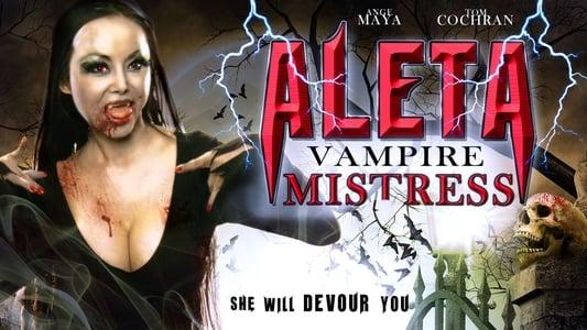 Aleta: Vampire Mistress on FREECABLE TV