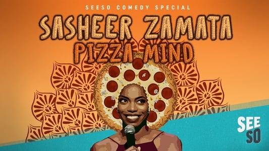 Sasheer Zamata: Pizza Mind on FREECABLE TV