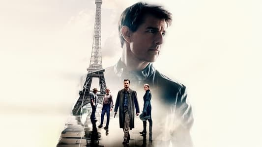 Mission: Impossible - Fallout backdrop photo