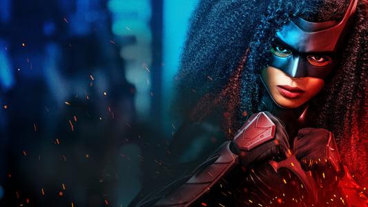 Batwoman الموسم الثاني