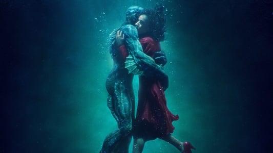 A Forma da Água (Dublado e Legendado) – Filmes OnlineX
