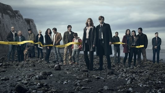 Gracepoint on FREECABLE TV