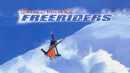 Freeriders on FREECABLE TV