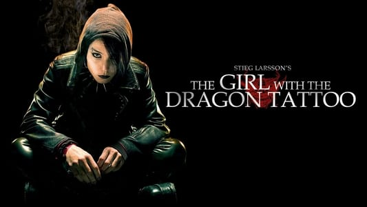The Girl with the Dragon Tattoo on FREECABLE TV