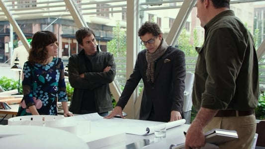 The Architect 2016 full movie