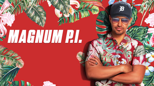 Magnum P.I. الموسم الاول