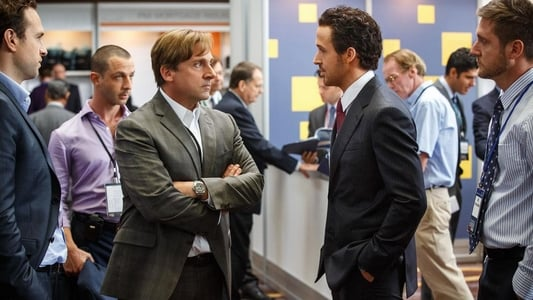The Big Short on FREECABLE TV