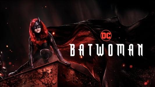 Batwoman الموسم الاول
