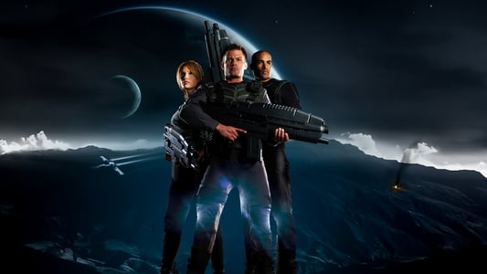 Starship Troopers 3: Marauder on FREECABLE TV