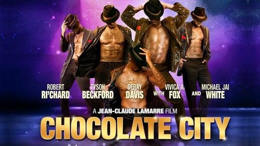 Chocolate City on FREECABLE TV