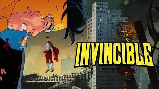 Invincible الموسم الاول