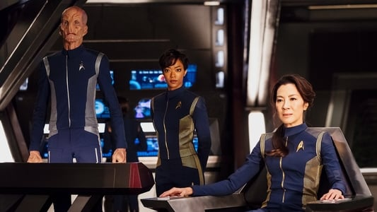 Star Trek Discovery – Season 1 [End]