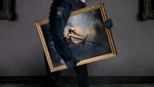 This is a Robbery: The World's Biggest Art Heist الموسم الاول