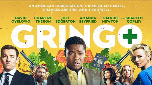 Gringo full movie