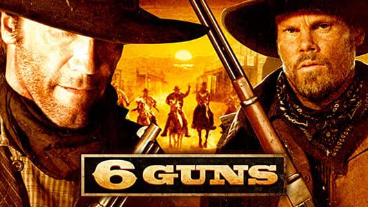 6 Guns on FREECABLE TV