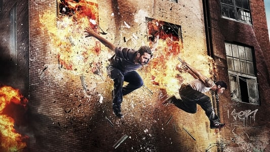 Brick Mansions on FREECABLE TV