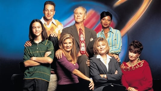 3rd Rock from the Sun on FREECABLE TV