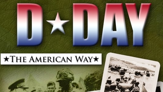 D-Day: The American Way on FREECABLE TV