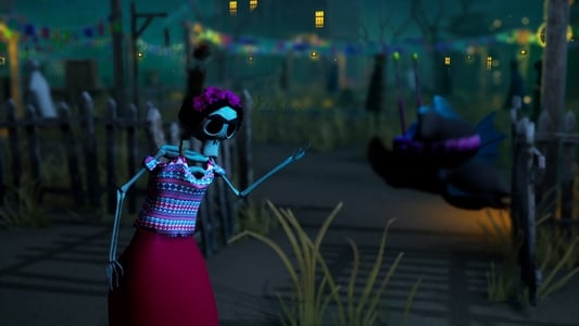 Dia of the Dead on FREECABLE TV