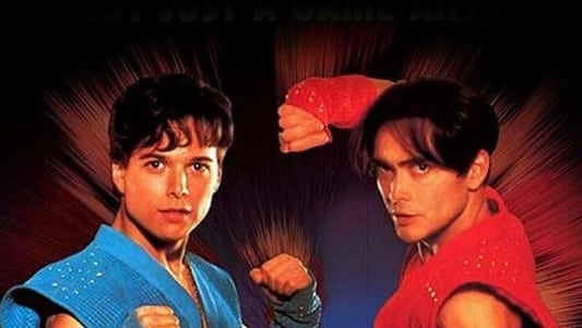 Double Dragon on FREECABLE TV