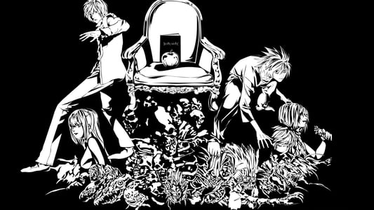 Death Note – Saison 1 Streaming HD
