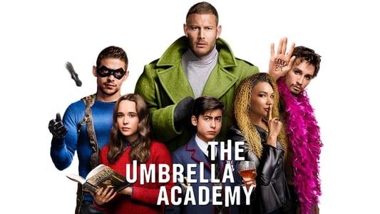 Umbrella Academy Saison 1 Episode 1 Streaming