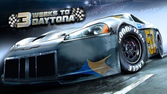 3 Weeks to Daytona on FREECABLE TV