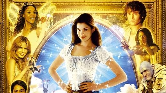 Ella Enchanted (2004) — The Movie Database (TMDb)