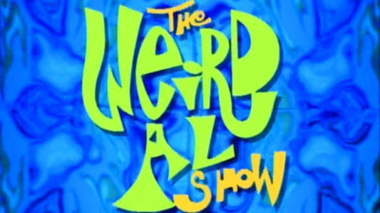 The Weird Al Show on FREECABLE TV