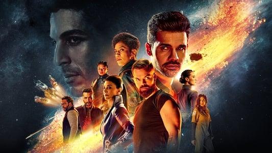 The Expanse 5° Temporada