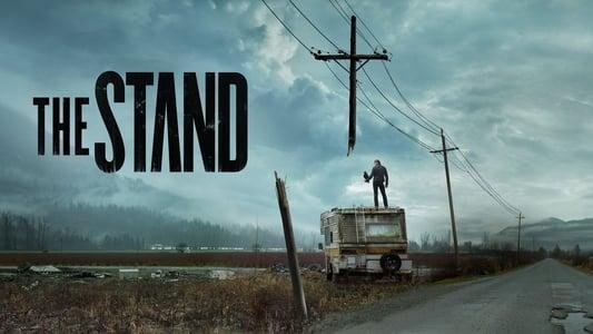 The Stand 1° Temporada