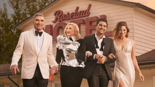 Schitt's Creek on FREECABLE TV