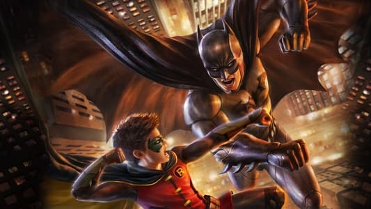 Batman vs. Robin on FREECABLE TV