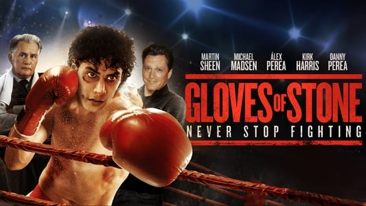 Gloves of Stone on FREECABLE TV
