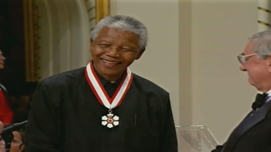 Nelson Mandela: Resistance on FREECABLE TV