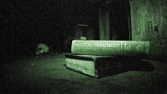 Grave Encounters on FREECABLE TV