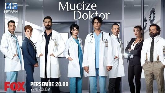 الطبيب المعجزة الموسم الاول