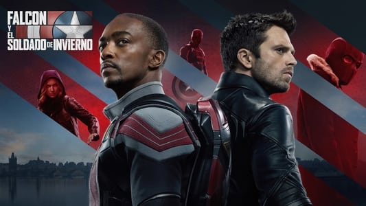 The Falcon and the Winter Soldier الموسم الاول