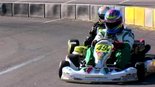 Severe Kart Racing on FREECABLE TV