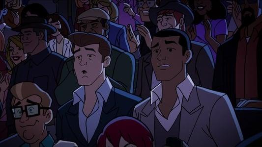 Scooby-Doo! e o Combate do Salsicha – Dublado – Filmes OnlineX