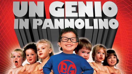 Baby Geniuses on FREECABLE TV